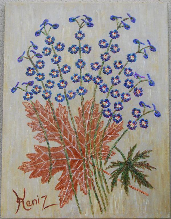 Album - Galerie-fleurs-deco