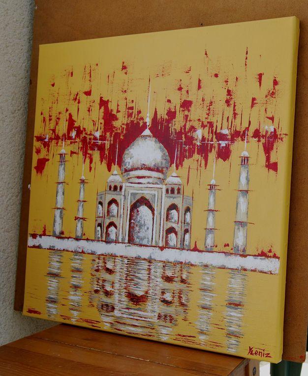 Album - Les-Mosquees/Mausolées