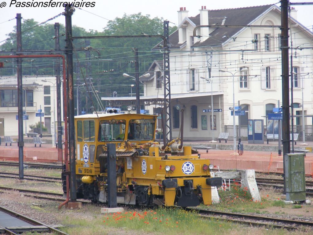 Album - trains-de-travaux