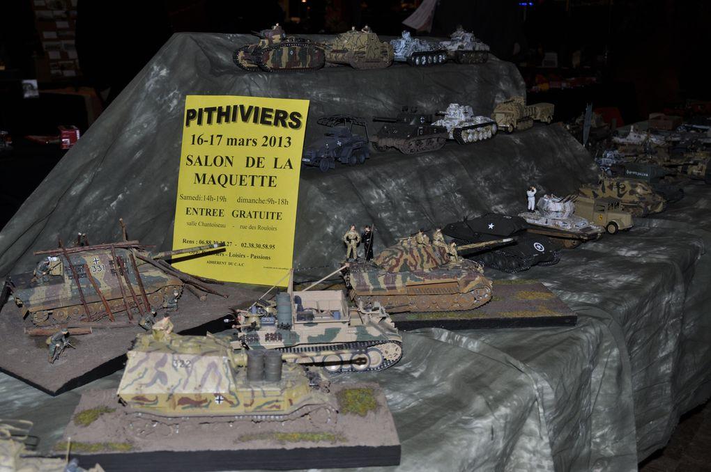 Album - expo-Pithiviers-2013