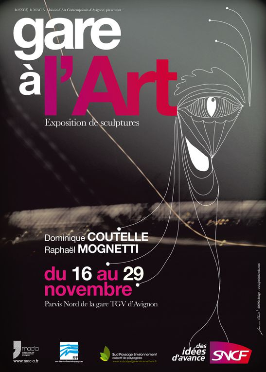 Album - Expositions de la MAC'A