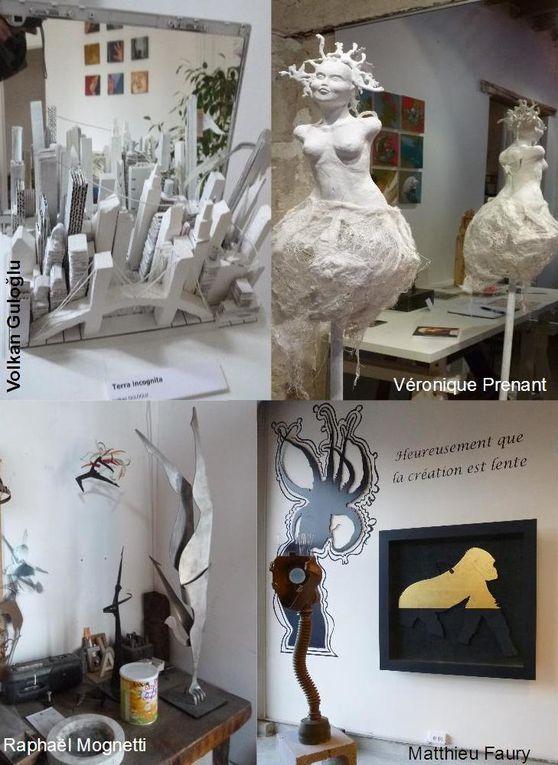 Album - Avignon Ateliers Artistes - Portes ouvertes
