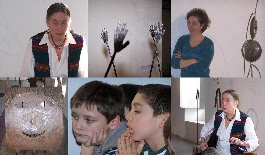 Album - 2010 Trajectoires - Daniel Grobet