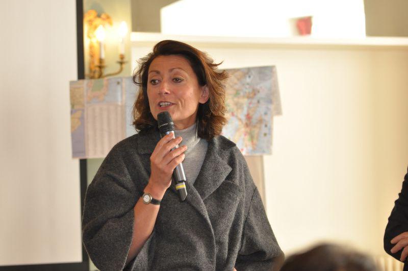 Photos de la conférence de Presse du 12 avril 2012 à l'Aéro-Club de France