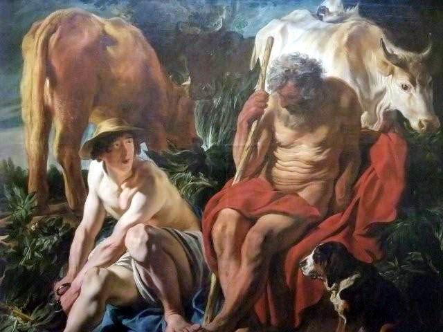 Les plus beaux tableaux du palais Saint-Pierre à Lyon