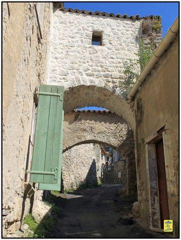 De Sauve à Millau en passant par l'Espérou, le Mont Aigoual, Meyrueis et les Gorges de la Jonte