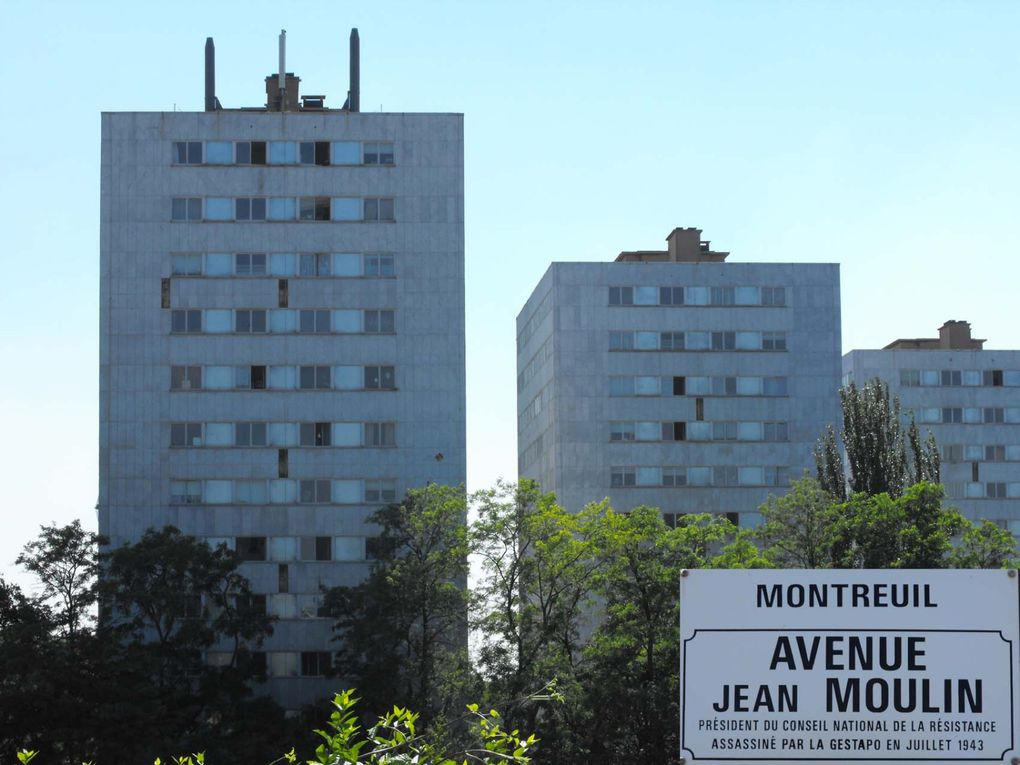 Album - Quartiers : Solidarité Carnot / Centre Ville / Jean Moulin - Beaumonts