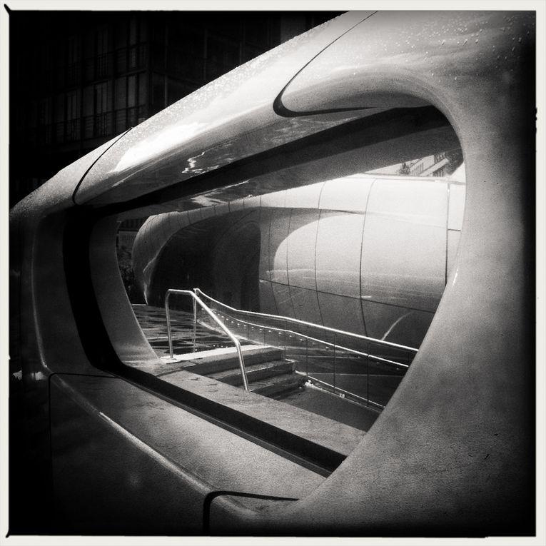 Album - Architecture 1