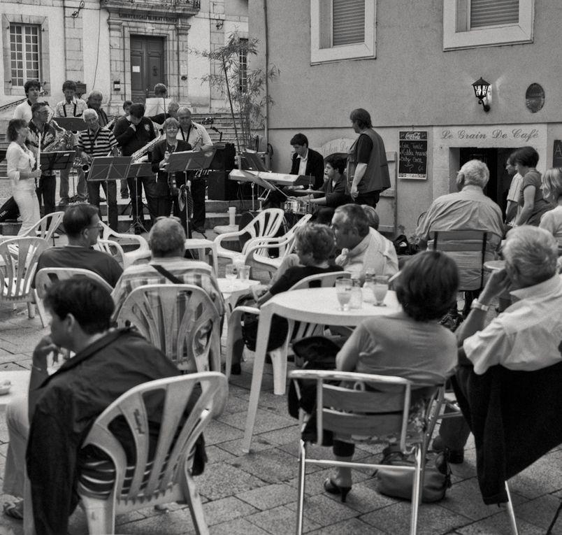 Album - Cafés, bars