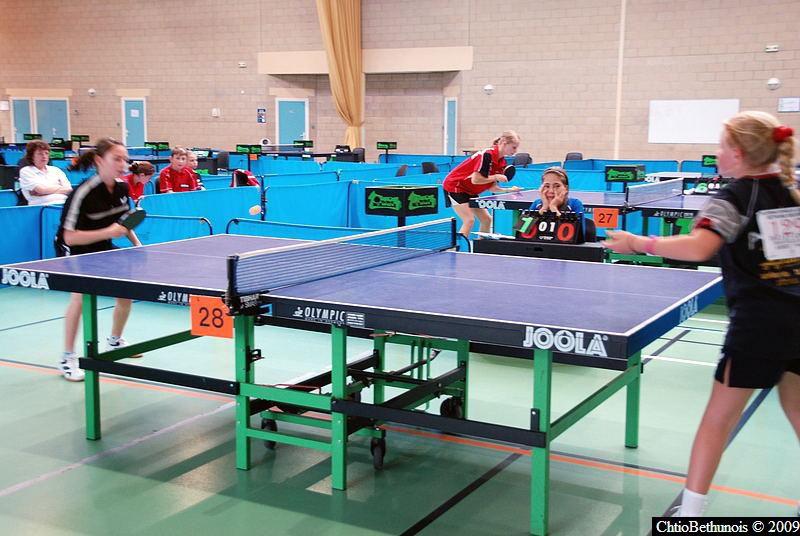 Album - 2009-09-06_Tennis-de-Tabe-Internationaux-Jeunes