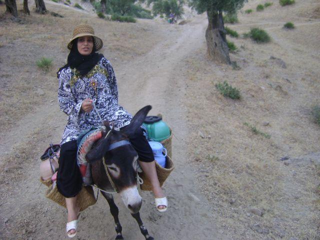 mes parents ,ma famille de Maroc et mes meilleurs amis