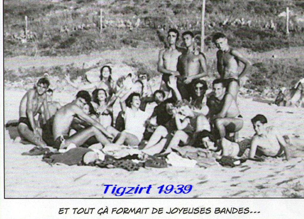 Album - Anciennes-photos-de-Tigzirt-et-Tifra