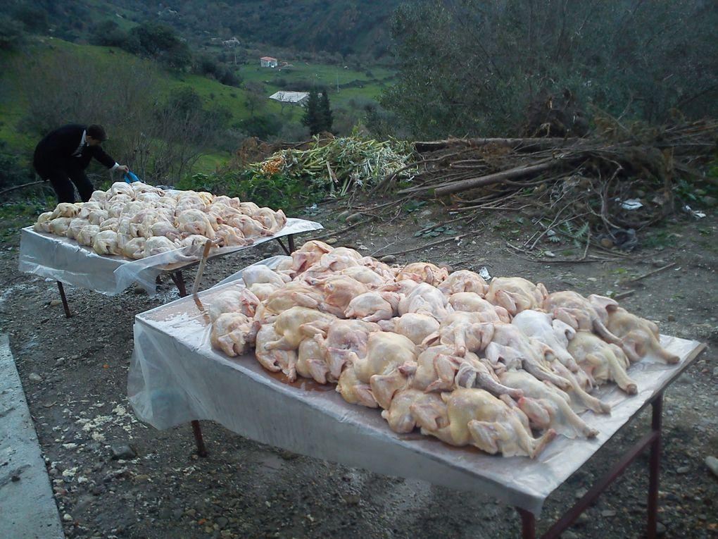 yennayer à Tansa Tifra 2013