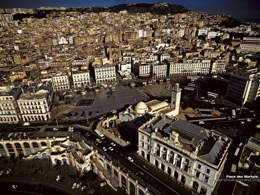 Album - les-villes-d-algerie
