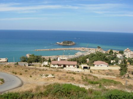 Album - Photos de la kabylie Maritime