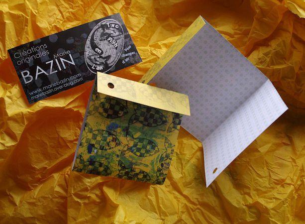 À commander sur la boutique en ligne - ©2013Marie Bazin - Motifs en exclusivité. Reproduction interdite