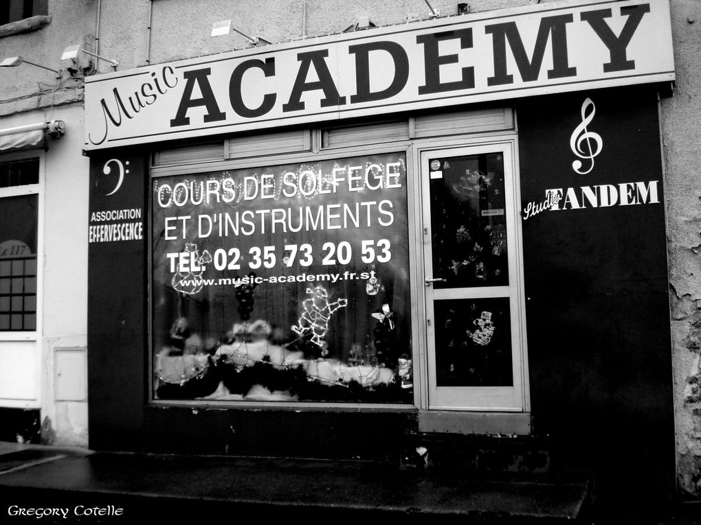 Album - Music Academy