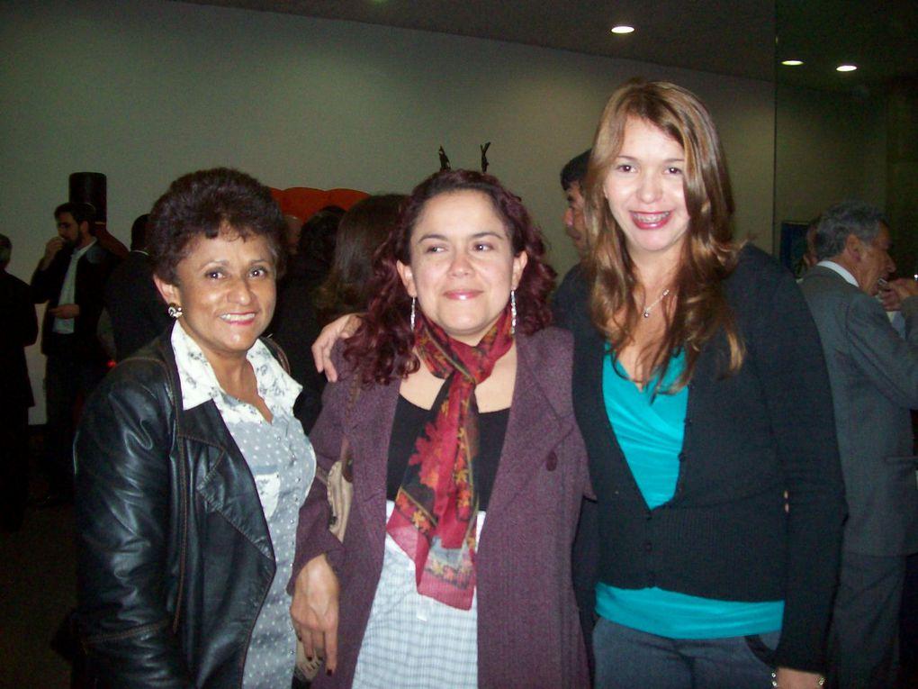 Encuentro Nacional de Presidente de la Federación Colombiana de Periodistas (Fecolper) realizado en la ciudad de Manizales los días 24 y 25 de septiembre de 2010. ACSA participó del mismo que se realizó en el marco de los 35 años del Circulo de