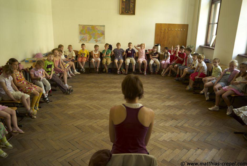 Album - Ecole-dete---Summer-school