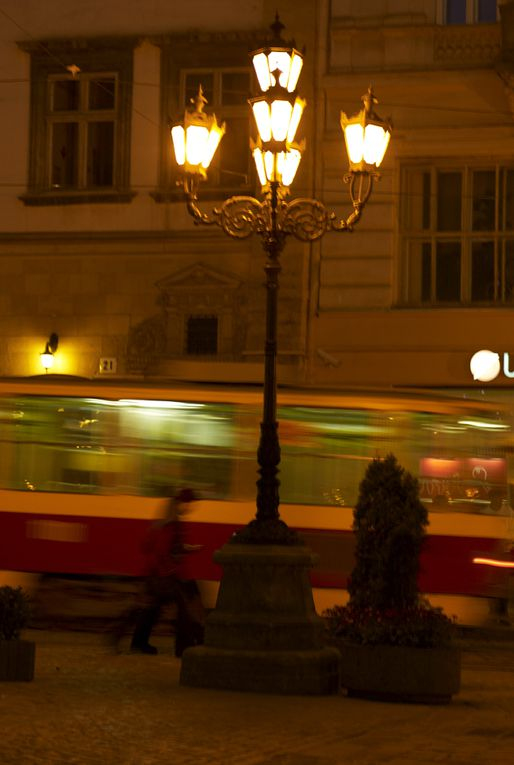 Album - Lviv-la-nuit---Lvov-by-night