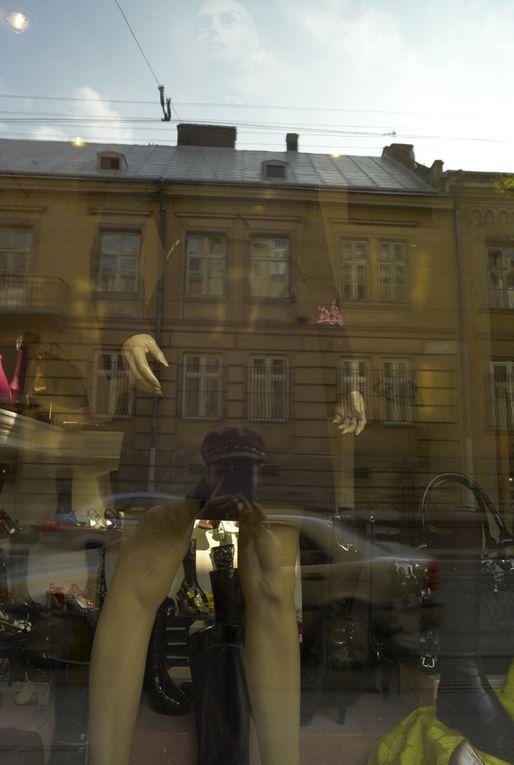 Album - Lviv-le-jour---Lvov-by-day