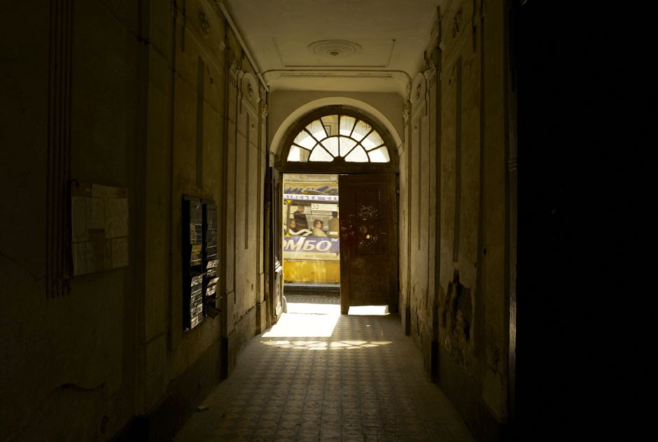 Album - Portes-Lvivoises---Doors-of-Lviv