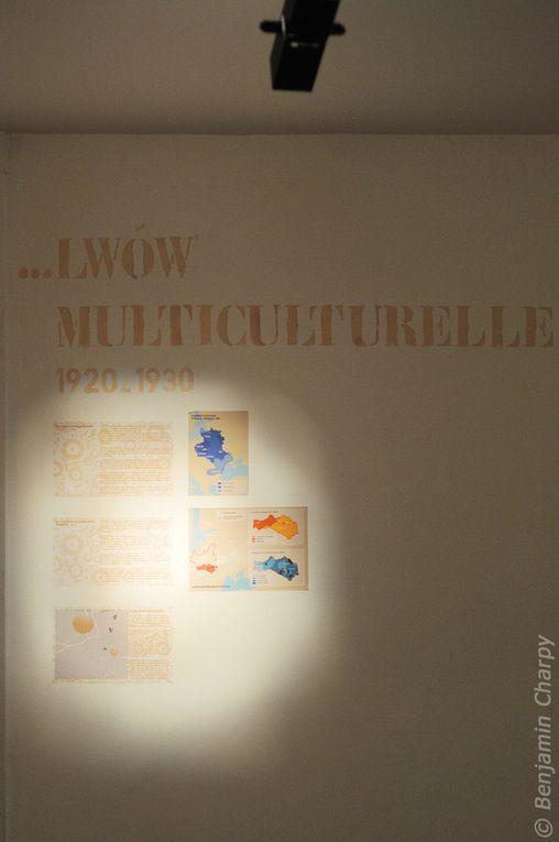 Album - Exposition Shalom Ukraïna - Lille - mars 2012