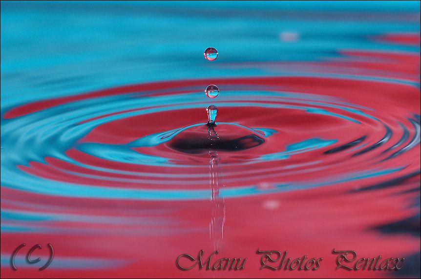 Album - Gouttes-d-eau