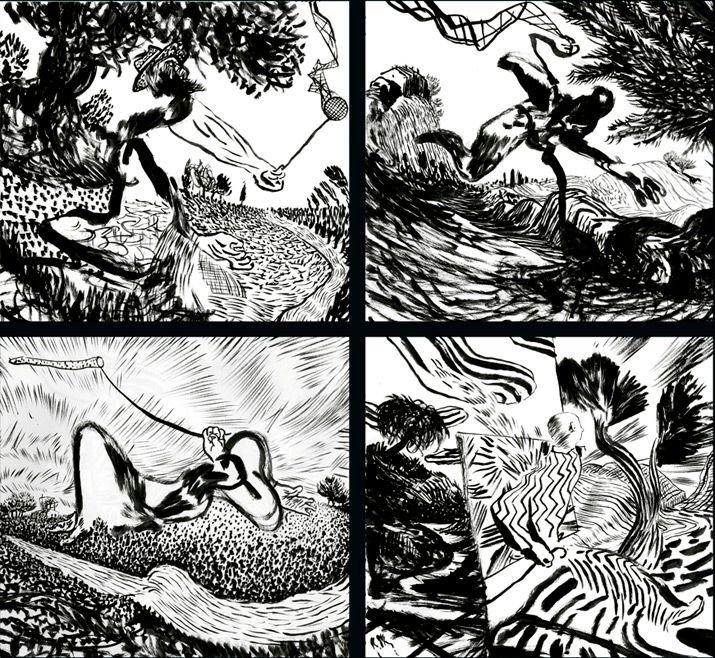 Album - ARTS-GRAPHIQUES-XXe-XXIe--2-