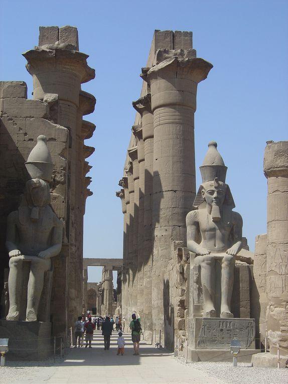 Album - EGYPTE ANTIQUITE