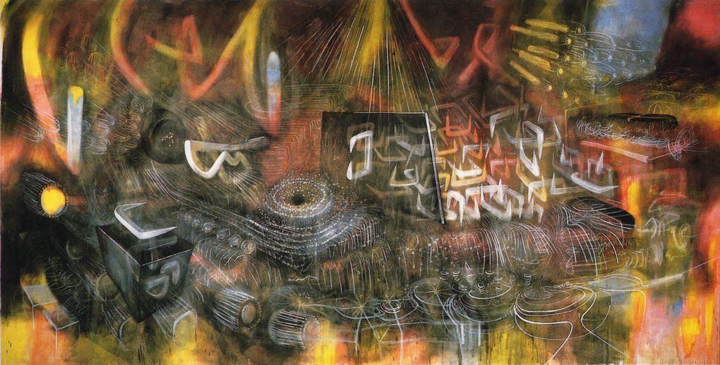 Album - ART CONTEMPORAIN 2