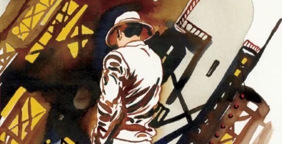Album - ARTS GRAPHIQUES BD XXe XXIe