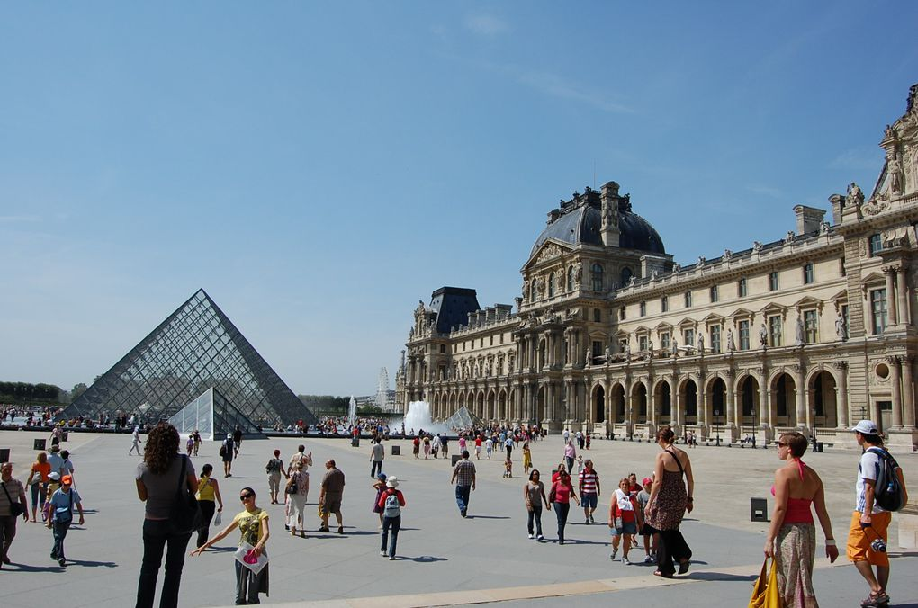 Album - Les-plus-beaux-sites-du-monde