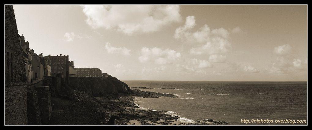 Album consacré aux photo-panoramiques