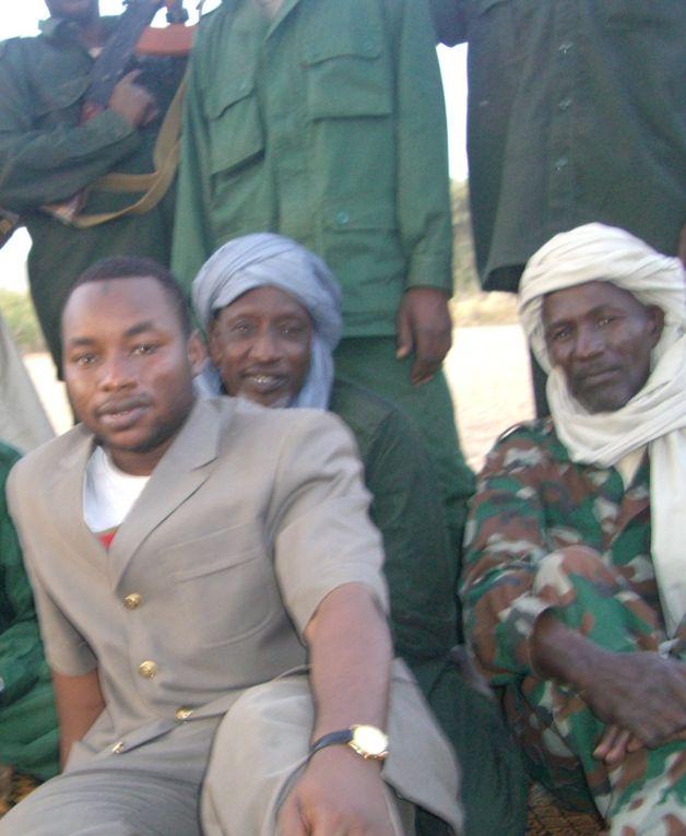 les images du Tchad