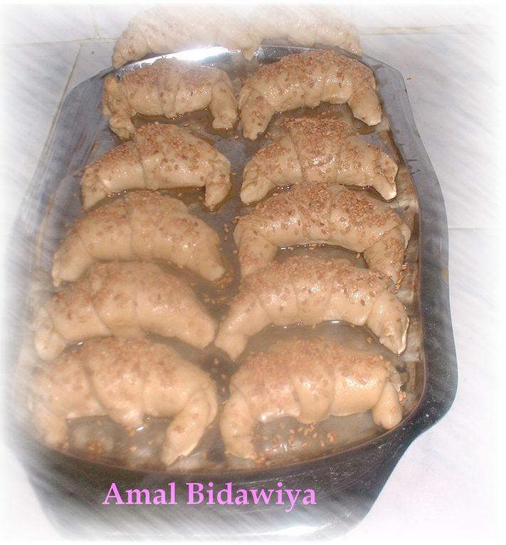 Album - Recettes de Amalbidawiya