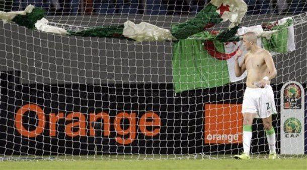 Album - l-equipe-nationale-algerienne