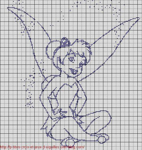 Ici vous trouverez les nouvelles grilles Disney, en couleurs, en monochrome, beaucoup d'autres sont à consulter sur mon blog tout au long des pages (pour les grilles créées de mai à décembre 2009)...