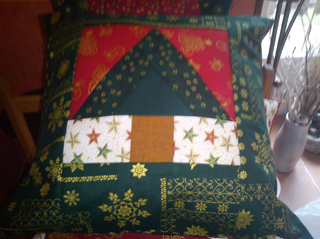 Album - Le patchwork