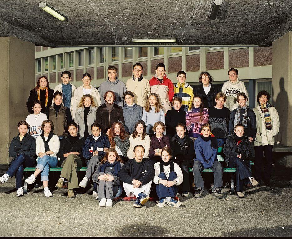 Album - photos-2001-2002