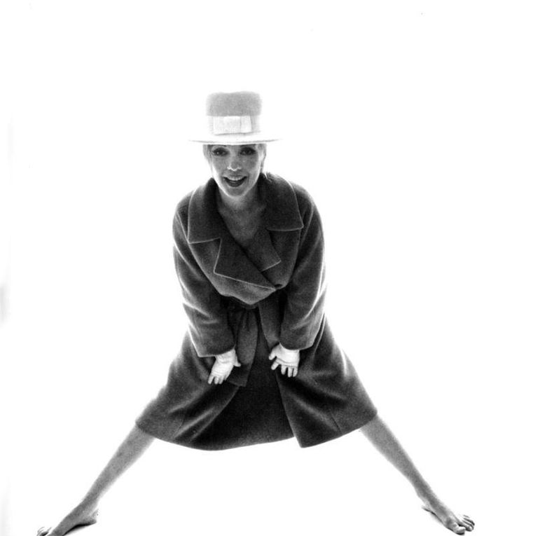 1962 Photographe Bert Stern