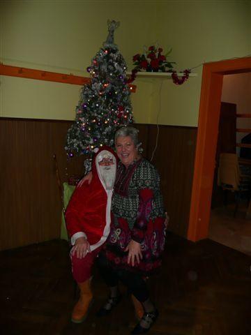 Arbre de Noël de la Commune - Année 2009