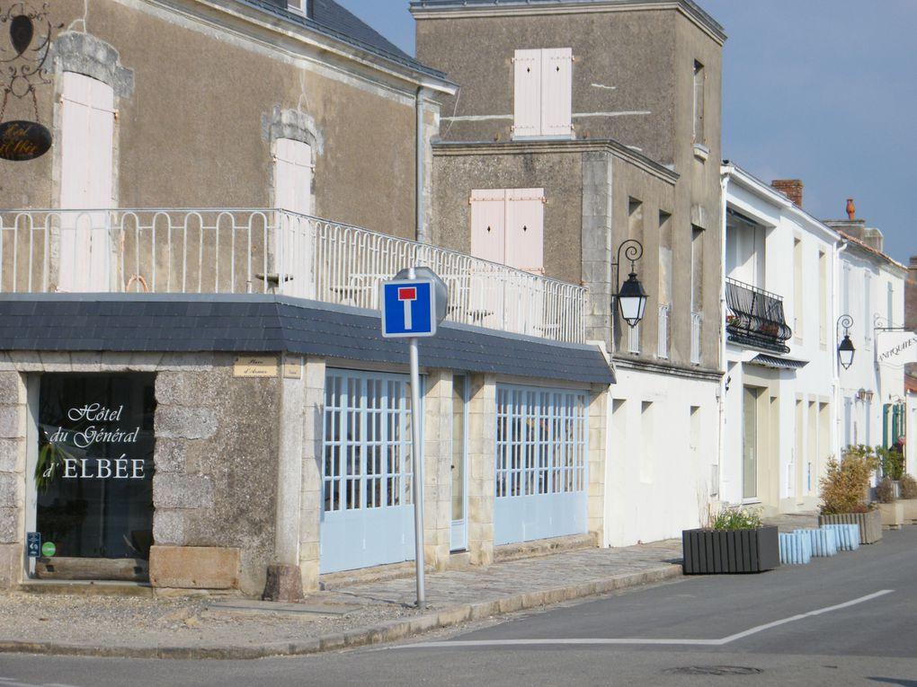 Album - Noirmoutiers