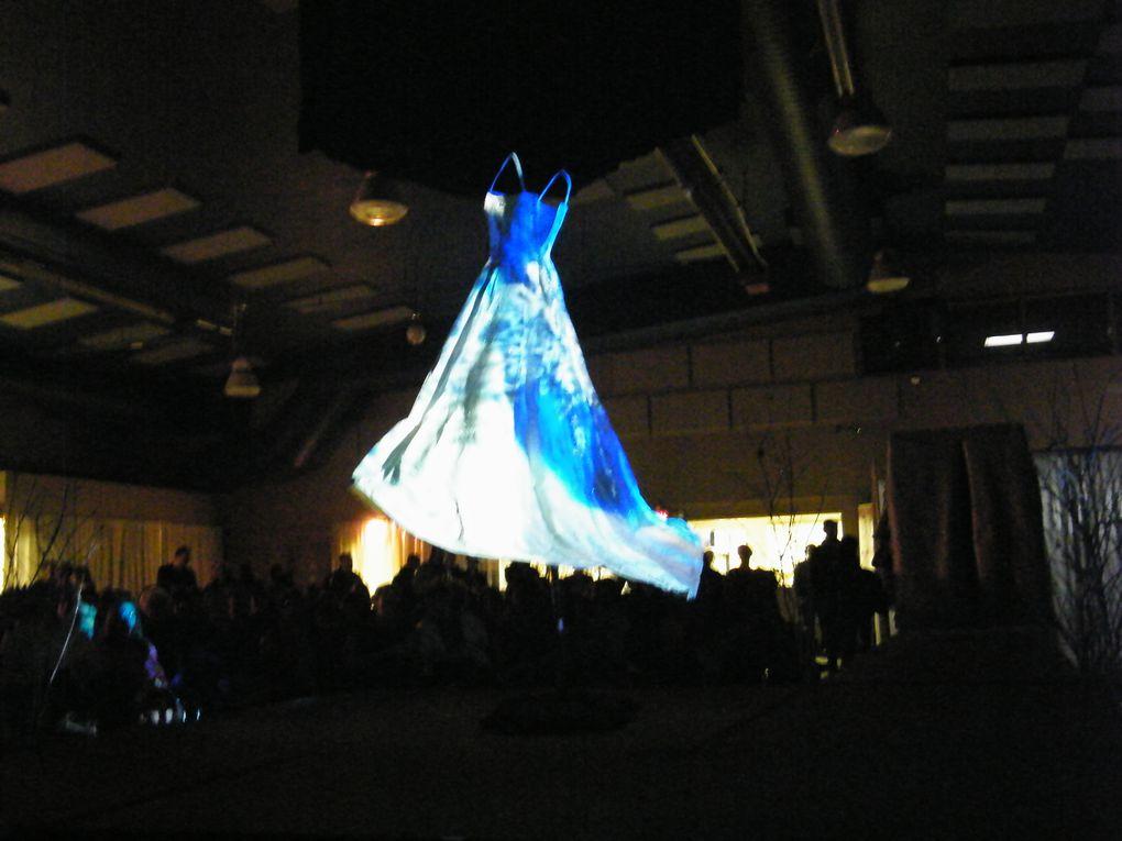 Défilé de mode - Moncton, 8 Novembre 2013