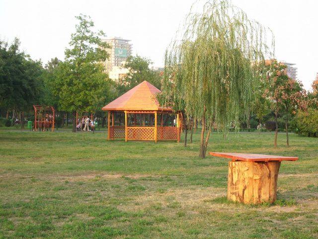 Album - Sectorul4- amenajare parc