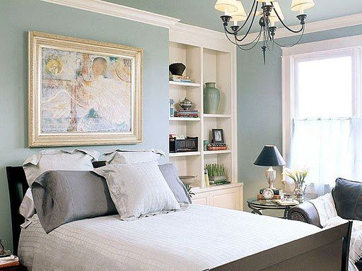 Beautiful Bedrooms