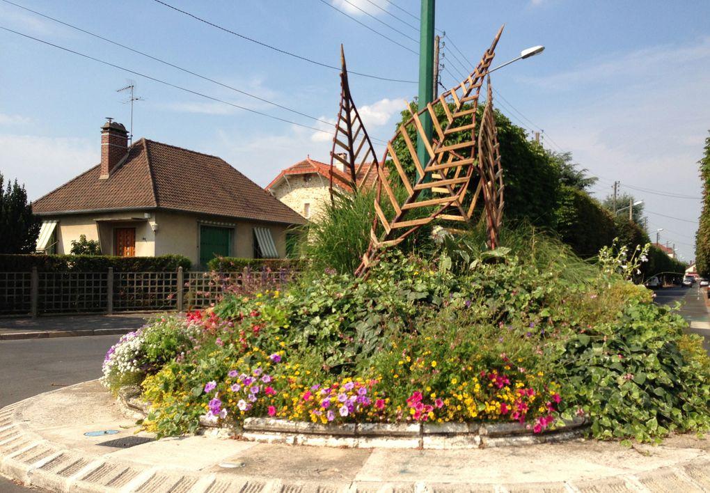 Album - Decorations-florales-de-la-ville