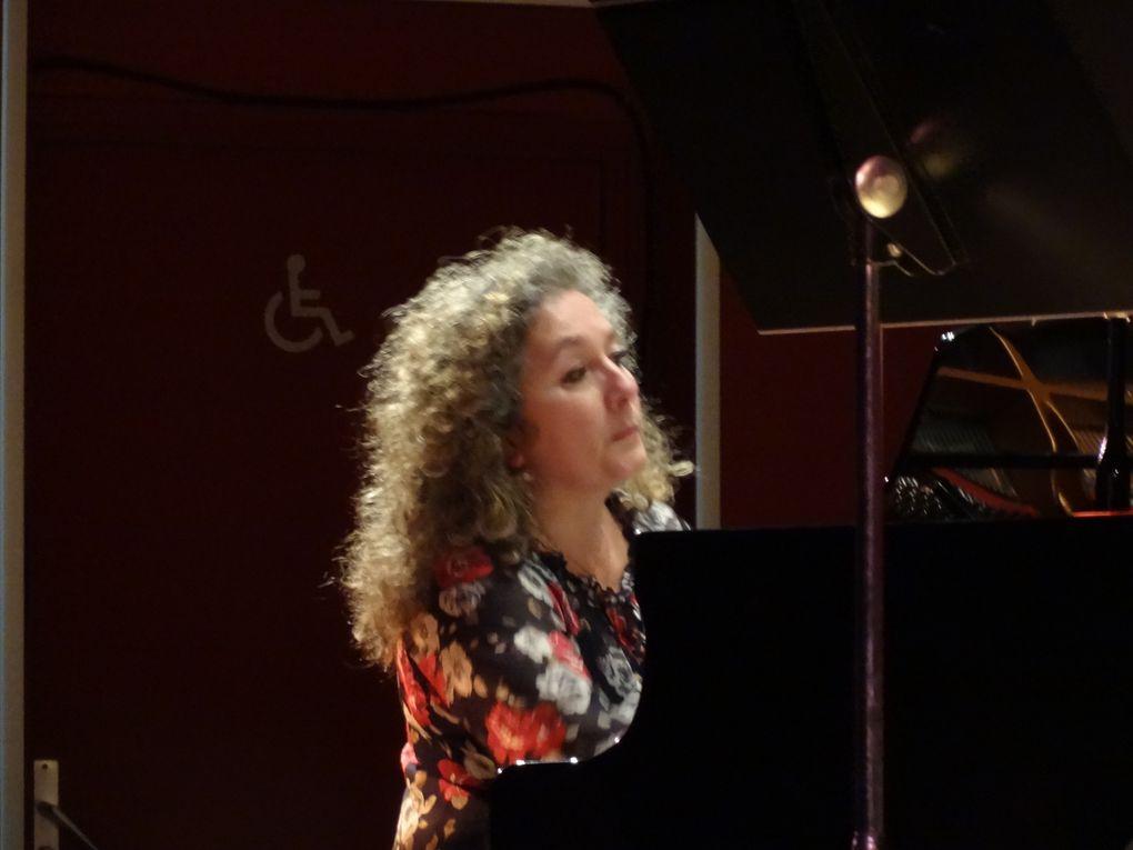 Le 11 décembre 2012 au Cyrano