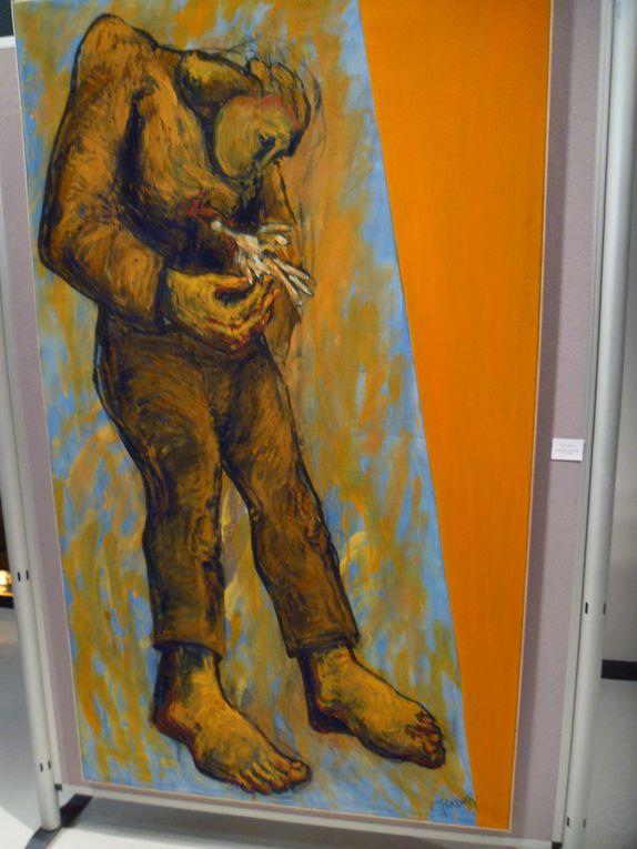 HumanitésAu carré d'art du 5 au 22 janvier 2011