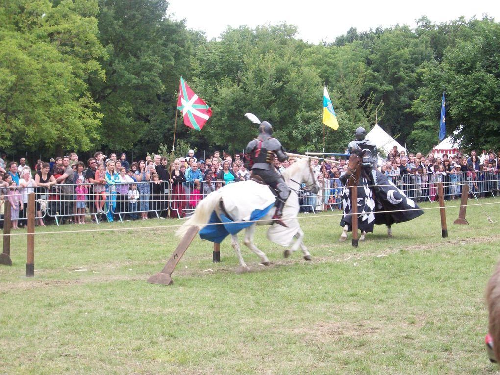 Fete-medievale-de-Vigneux 12 JUIN 2011
